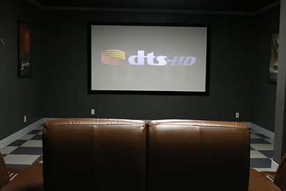 Home theater home audio