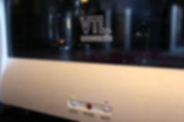 home audio tube amplifier hifi