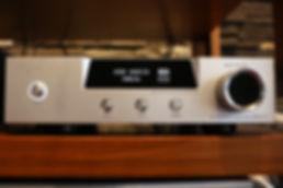 home audio hifi stereo cayin idac6 digital audio converter