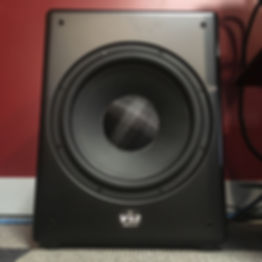 Home audio stereo home theatre subwoofer