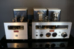 home audio tube heradphone amplifier hifi