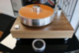 home audio turntable vinyl