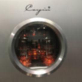 Home audio Cayin tube amp headphones