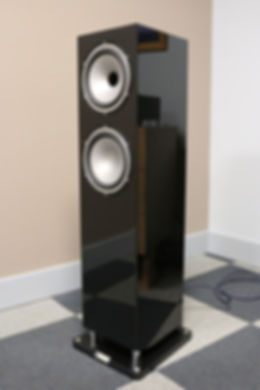 home audio stereo speakers hifi