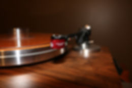 Home audio vinyl turntable stereo hifi