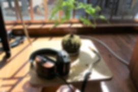 Home audio High Fidelity headphones