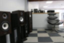 home audio stereo speakers