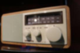 Home audio Sangean radio audio