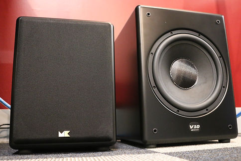 Home audio stereo home theater subwoofer