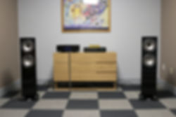 home audio hifi stereo speakers amplifier cd player