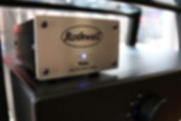 home audio turntable phono stage