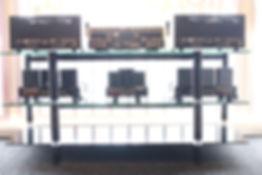 home audio stereo hifi tube amplifiers
