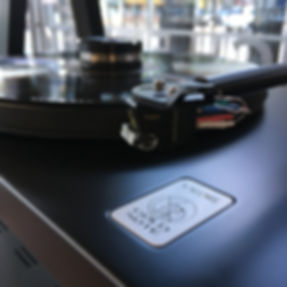 Gold Note Valore 425 Lite turntable vinyl hifi