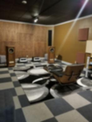 home audio stereo hifi vtl tube gear tannoy loudspeakers
