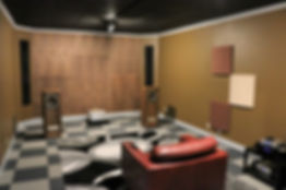 Home audio high end listening room speakers amplifier