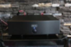 home audio Hegel H20 power amplifier hifi