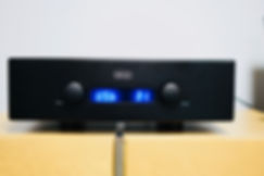 Hegel H360 stereo integrated amplifier home audio