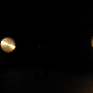STÉPHANE THIDET / D'un soleil à l'autre © Marion Conte