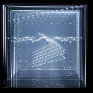 NICOLAS BERNIER  / frequencies