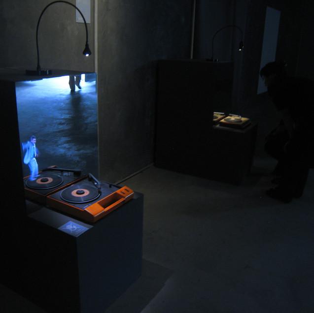 PIERRICK SORIN/Théâtres optiques