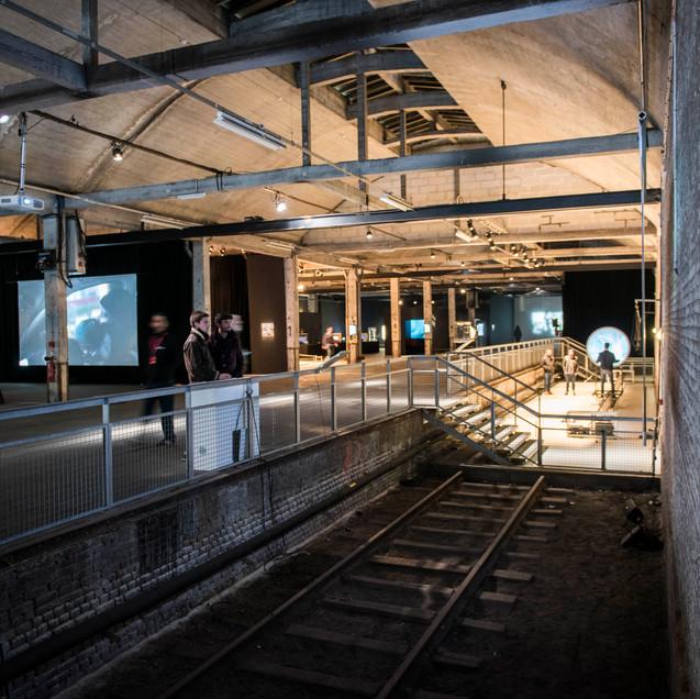 Home Cinéma Gare saint sauveur de Lille