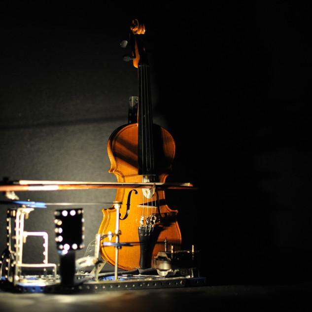 PIERRE BASTIEN/L'orchestre mécanique
