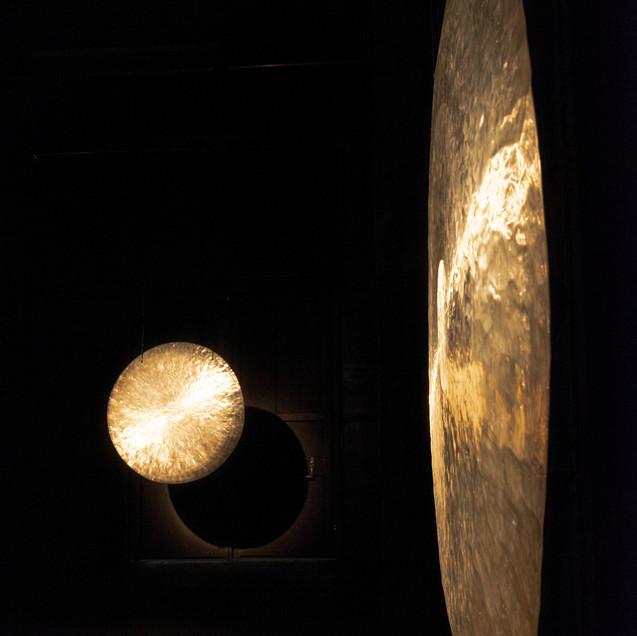 STÉPHANE THIDET / D'un soleil à l'autre © Frédéric Deval