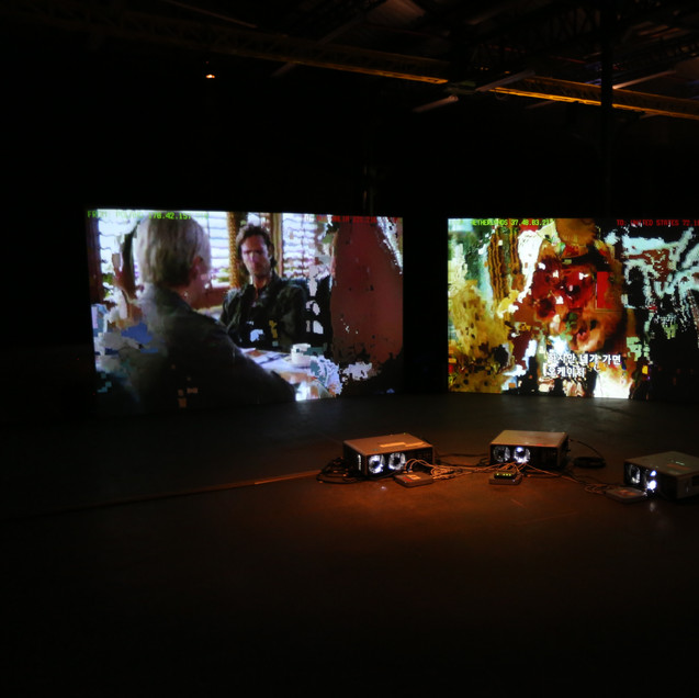 NICOLAS MAIGRET / The Pirate Cinema