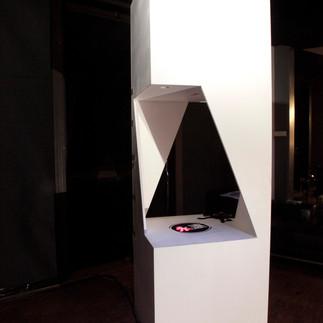 ALVARO CASSINELLI / Score Light