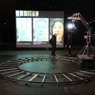 MARNIX DE NIJS / 15 minutes of Biometric Fame