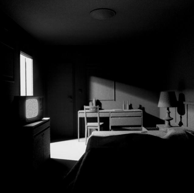 BERND OPPL / Mise-en-scène