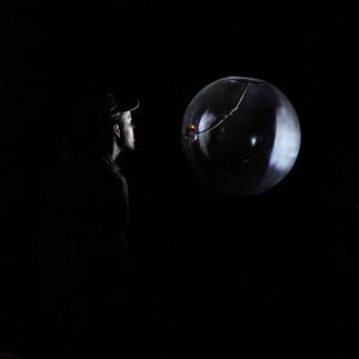 ANAISA FRANCO / Expanded Eye