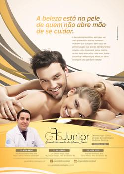 Geraldo Júnior