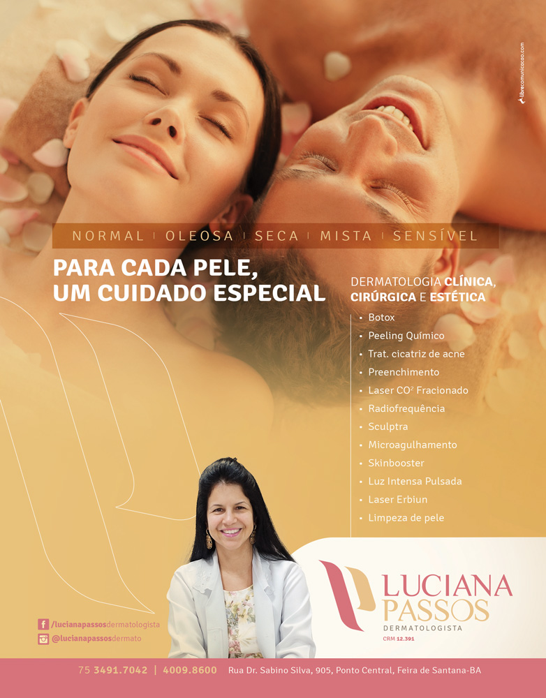 Luciana Passos