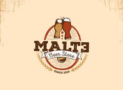 MALT3 Beer Store