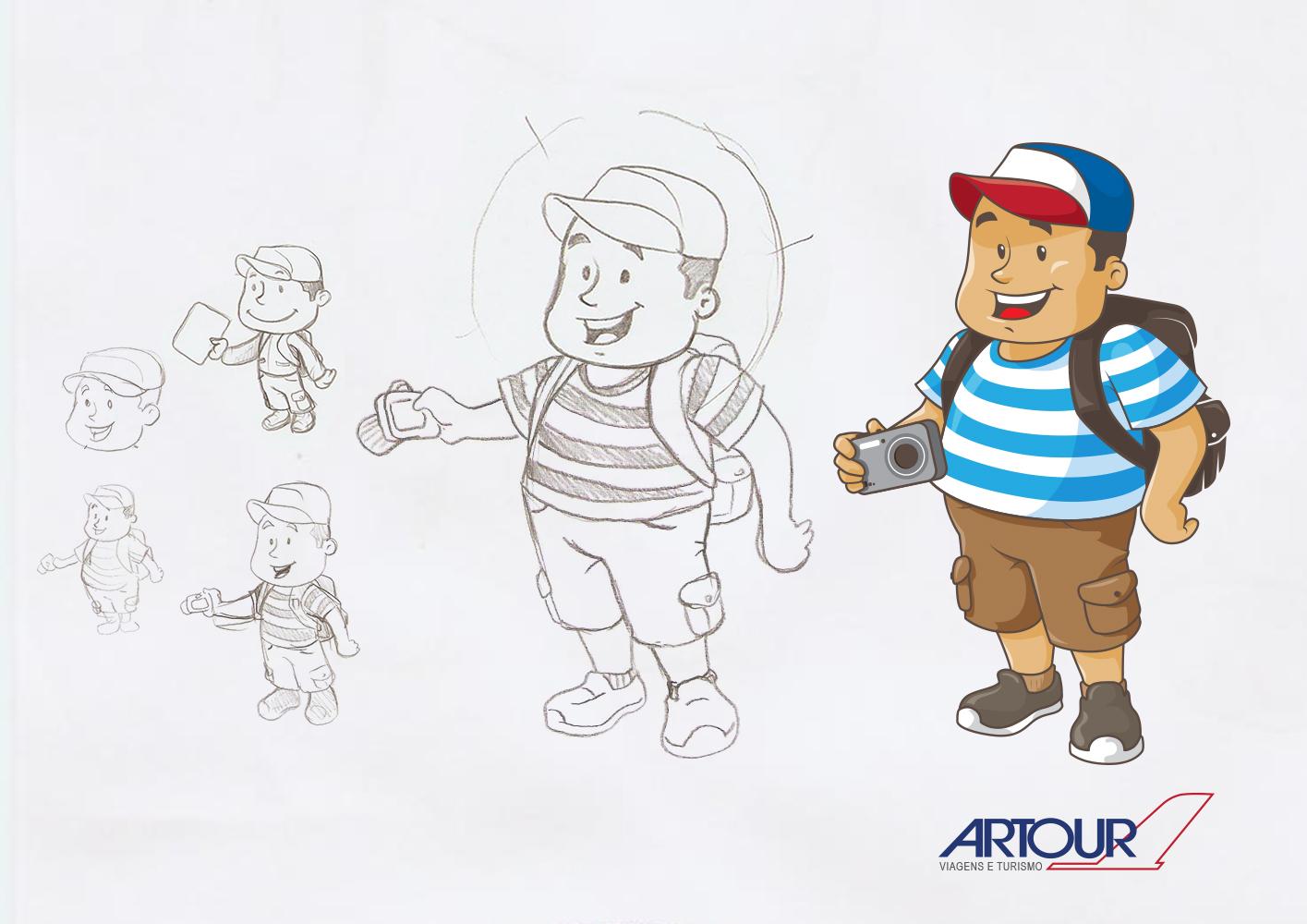 Artour Turismo