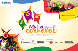 Matizes e um Carnaval