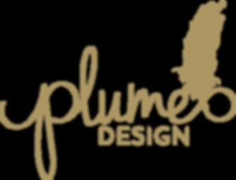 Plume Design Logo