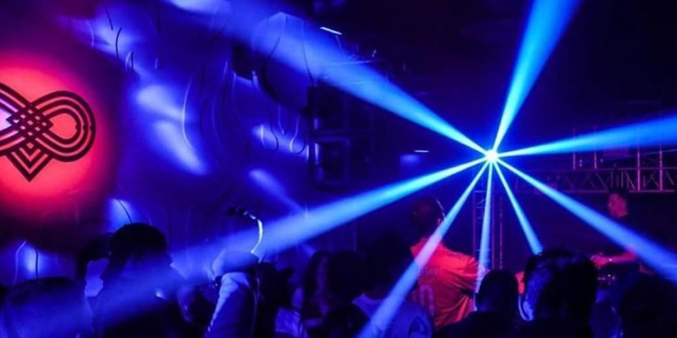 Flannel Fridays : DJ Duo Hi.Lo