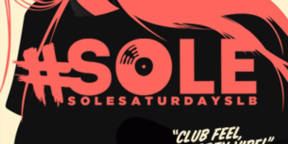 #SoleSaturday's Long Beach, CA