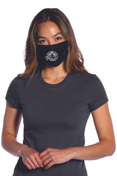 Respiratory Therapy Lungs Mask