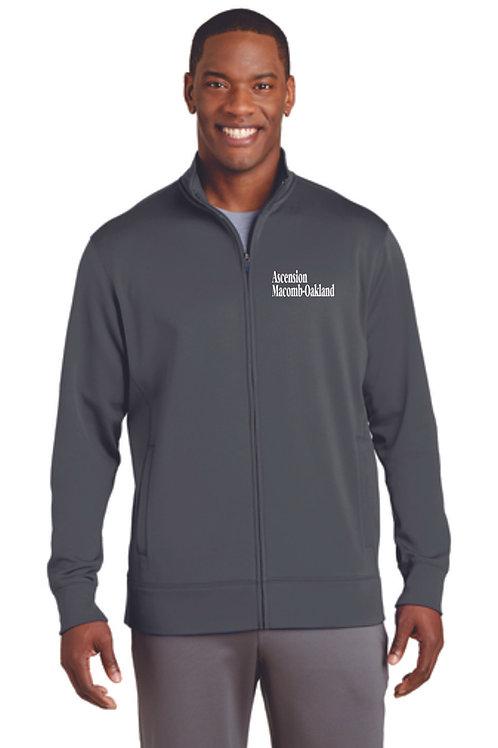 Ascension Sport-Tek® Sport-Wick® Fleece Full-Zip Jacket
