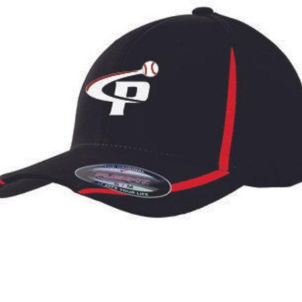 "Prospects Baseball ""P"" Logo Flexfit hat"