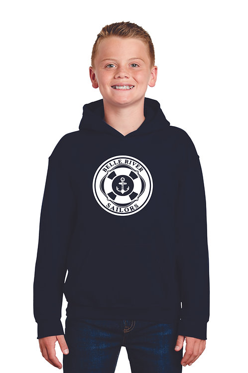 Belle River Youth Hoodie