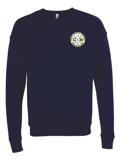 Chuck Busuttil Memorial Unisex Sweatshirt