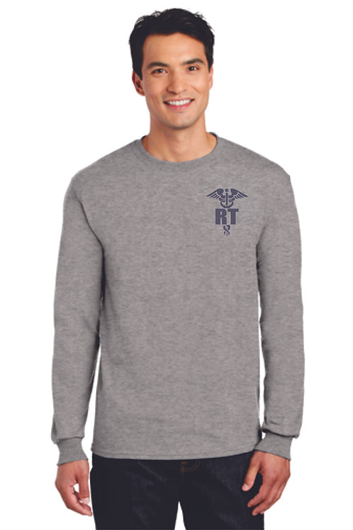 Respiratory Therapy Long Sleeve Shirt