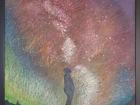 Beyond Earth by Livia Oprescu