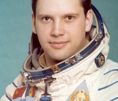 DUMITRU DORIN PRUNARIU, SPACE AMBASSADOR - 40 YEARS AFTER THE FIRST ROMANIAN FLIGHT INTO OUTER SPACE