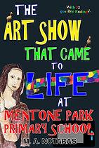 Mentone Park Primary School_front cover.