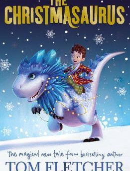 Tis the season to love books! 6 Christmas must-reads for 7-12 year olds.